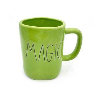 RAE DUNN 'MAGIC' Ceramic Mug